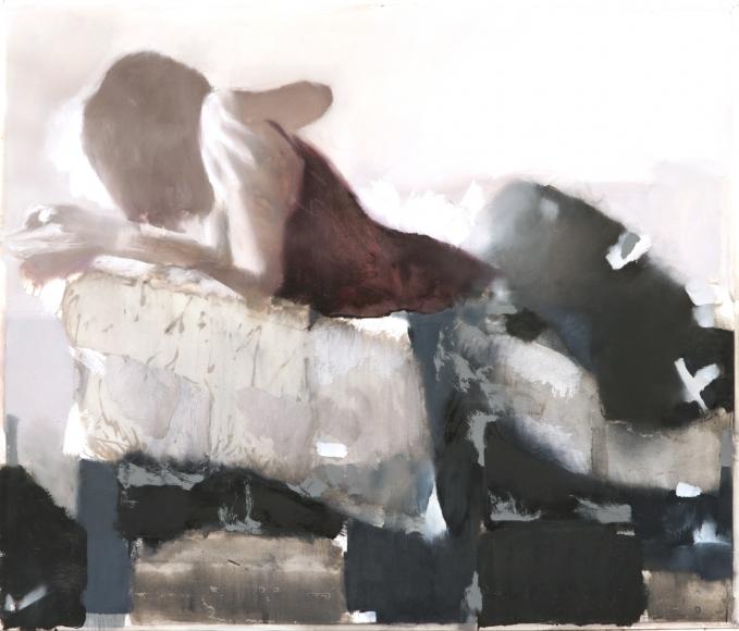 Simon Edmondson, Envoltura, 2014