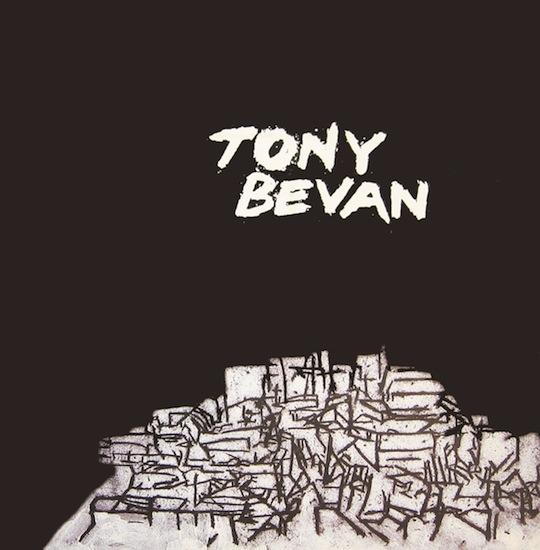 Tony Bevan (28-09-2005/8-01-2006)