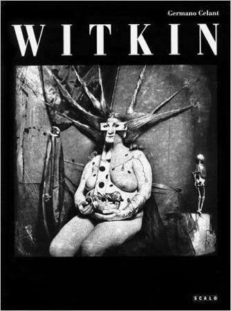 Joel-Peter Witkin: A Retrospective, Scalo Publishers, New York, USA, 1995.