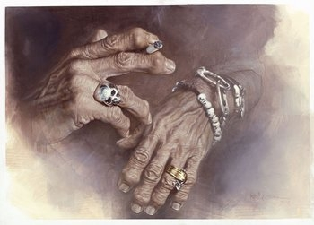 Mojo Hands