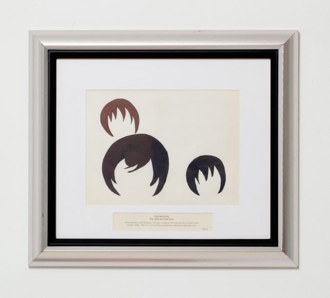 The Beatles, She Said So/I Feel Fine, Cel 4