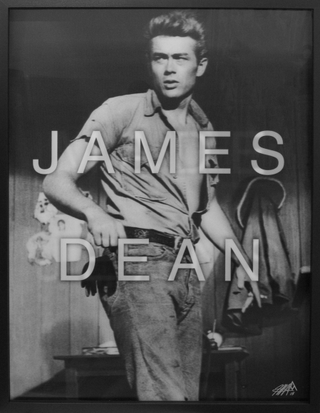James Dean / Made Jeans