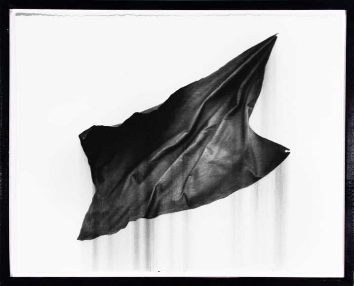 Mourning Flag 1