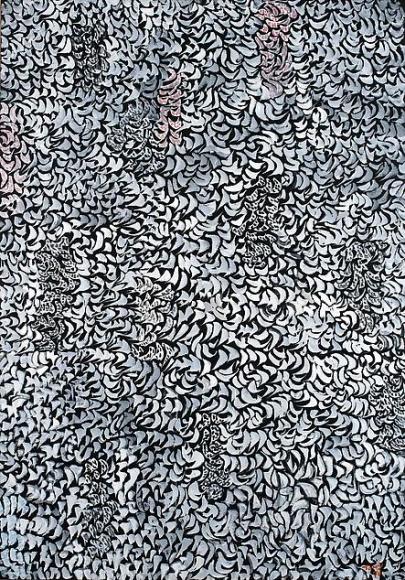 Mark Tobey Exhibitions Moeller Fine Art