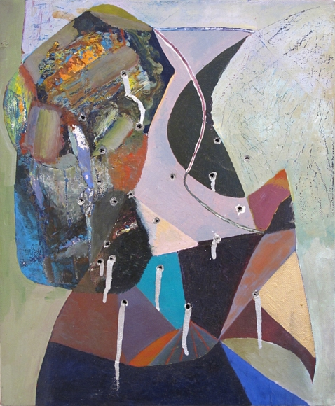 Molly Zuckerman-Hartung