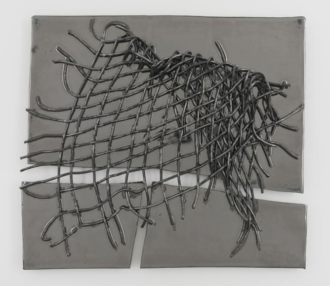 Alyson Shotz Exhibitions Derek Eller Gallery