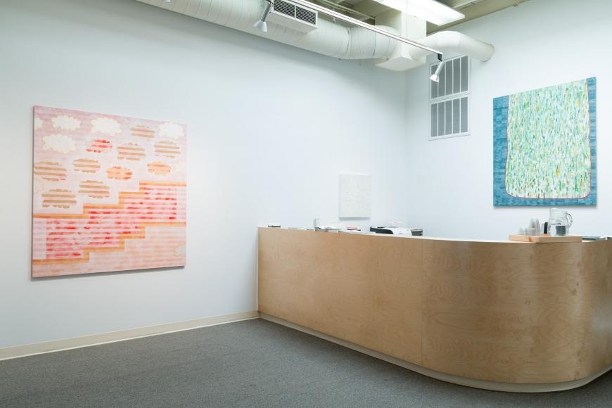 Nye - Installation View July 2017