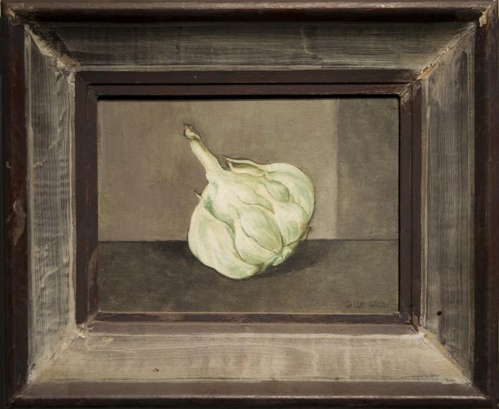 Untitled (Bulb of Garlic)