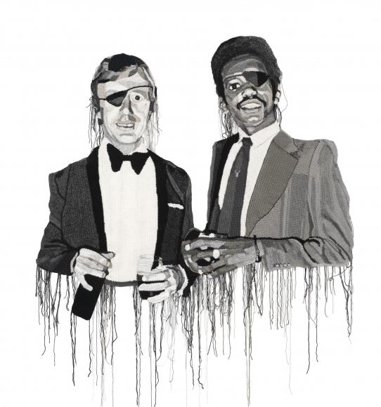Hamilton - Uncle Dougie