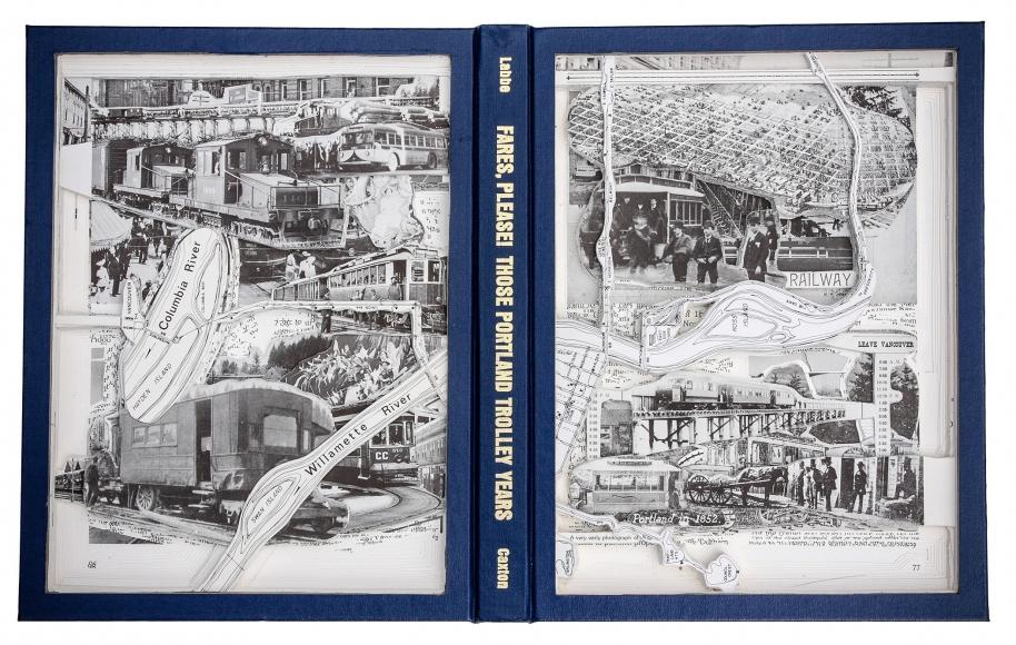 Allen - Portland Trolley Years