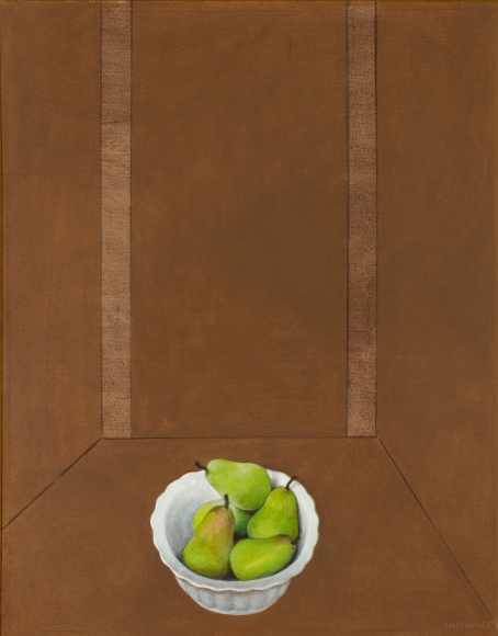 Untitled (Five Pears)