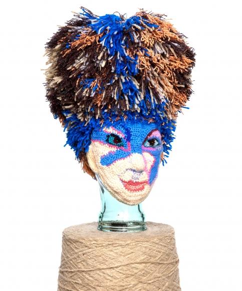 Mannequin Mask No. 1