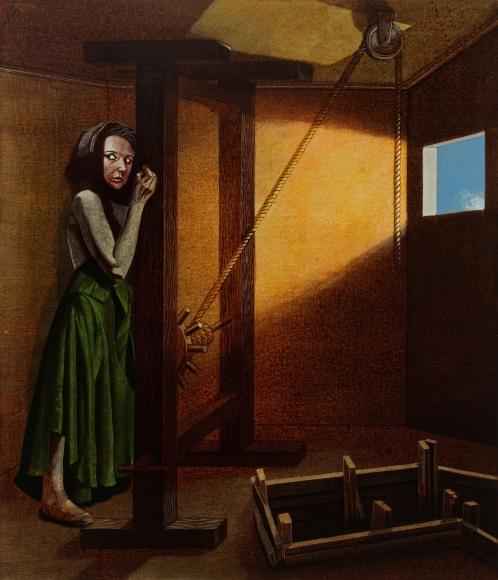 Untitled LR221 (Open Window)