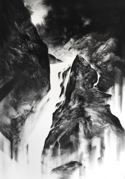 Abbott - Black Cascade