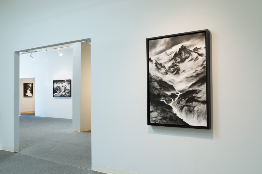 Abbott installation view May 2017
