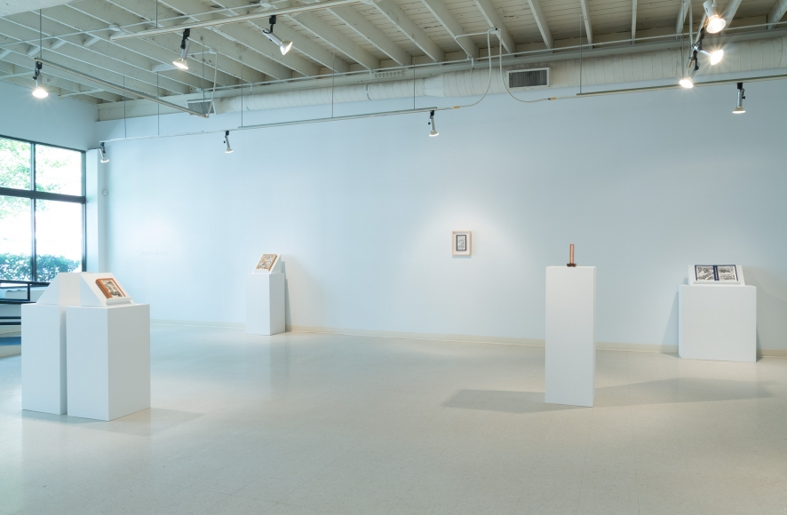 Allen Installation View May 2017