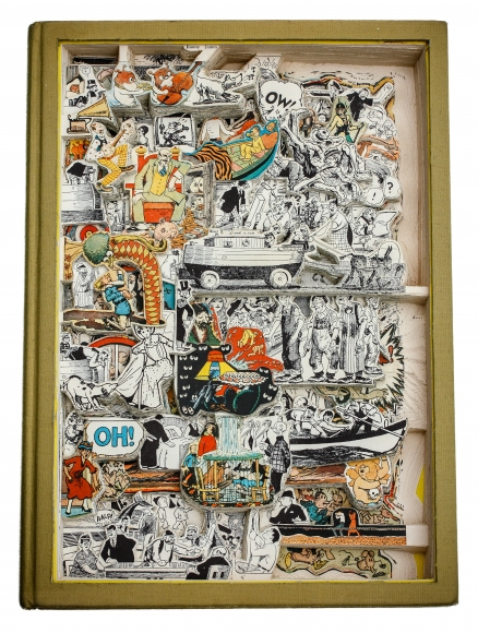 Allen - Sunday Comics
