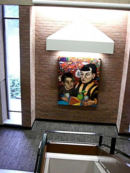 Josephson - Southern Oregon University commission