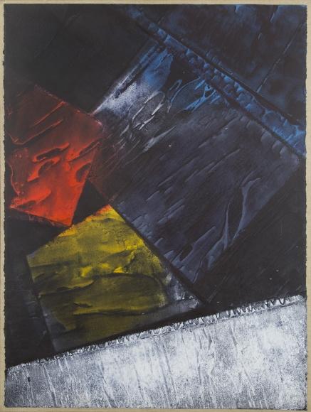 Carl Morris - Chapel Series 397