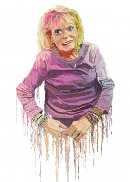 Hamilton - Diane Boell