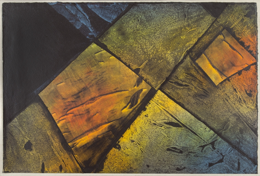 Carl Morris - Intersecting Light 365