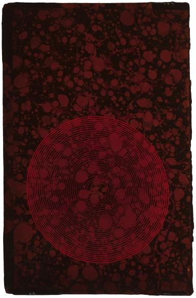 Stotik - red rings