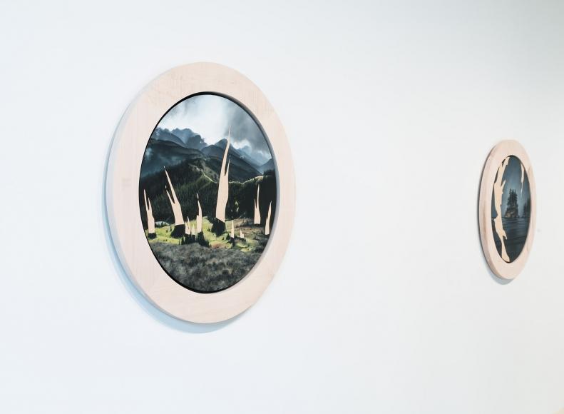 Miller - Installation View June 2017
