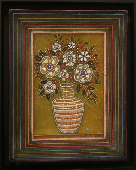 Flowerettes