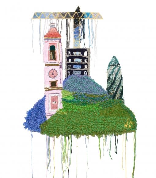 Jo Hamilton - There is a Green Hill Far Away