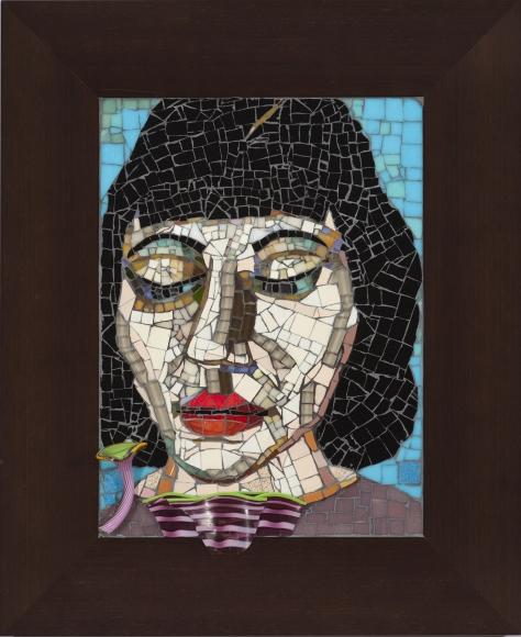 Josephson - Gleamed Like a Moth's Wing