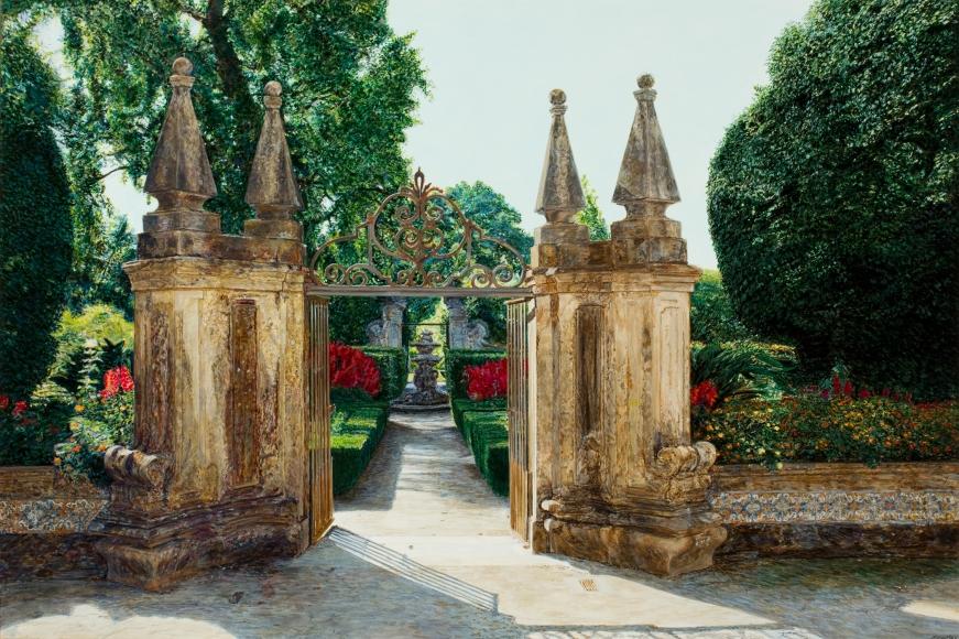 Braga - Porta de Entrada