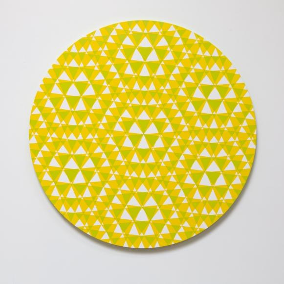 Celentano Round Triangle Overlay 3
