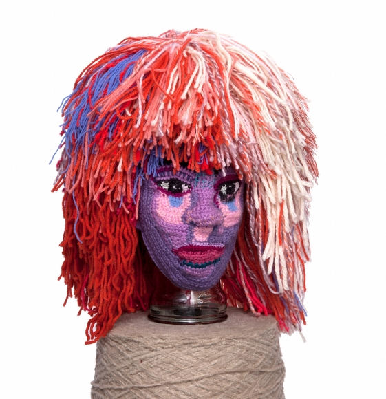 Mannequin Mask No. 3