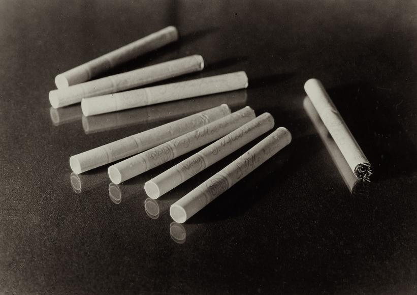 Imre Kinszki - Still-life, c. 1930 - Howard Greenberg Gallery