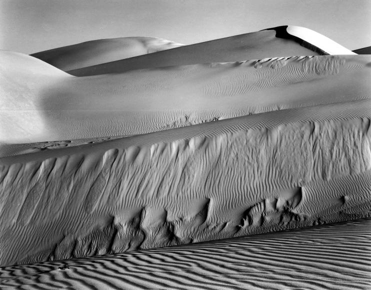 Edward Weston - Oceano, 1936 - Howard Greenberg Gallery