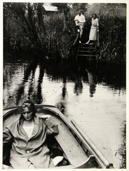 Jacques Henri Lartigue: A New Paradise 2009 howard greenberg gallery
