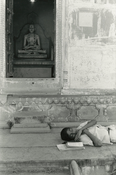 William Gedney - India, c.1969 - Howard Greenberg Gallery