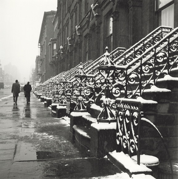 Vivian Maier: Unpublished 2013 2014 howard greenberg gallery