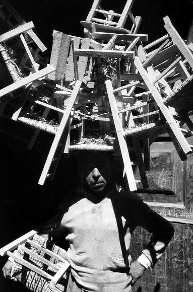 David 'Chim' Seymour & Roman Vishniac: Affirmation 2013 Howard Greenberg Gallery