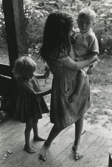 William Gedney - Kentucky, 1964 - Howard Greenberg Gallery