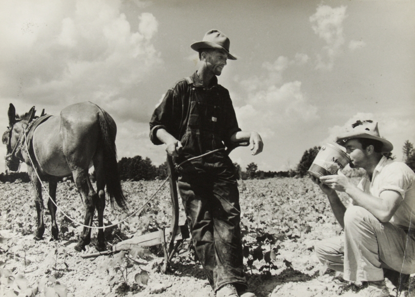 Sid Grossman - Oklahoma, 1940s - Howard Greenberg Gallery