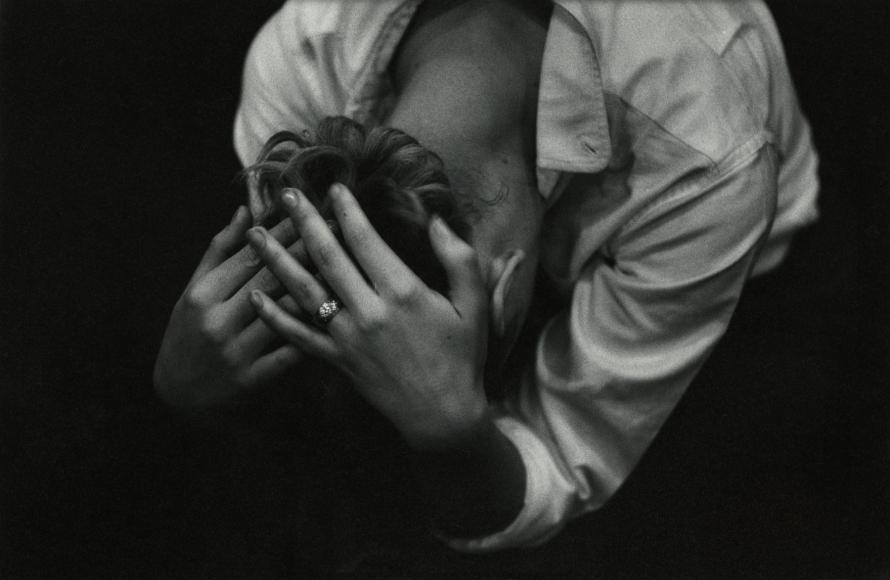 W. Eugene Smith - Jean Pierson, 1949 - Howard Greenberg Gallery