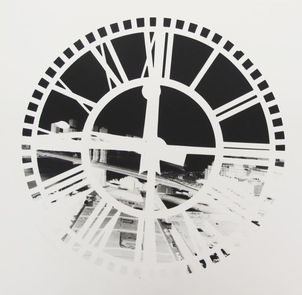 The Mechanics of Expression Howard Greenberg Gallery 2017 Keetman Vera Lutter Windstosser Steinert Makarius