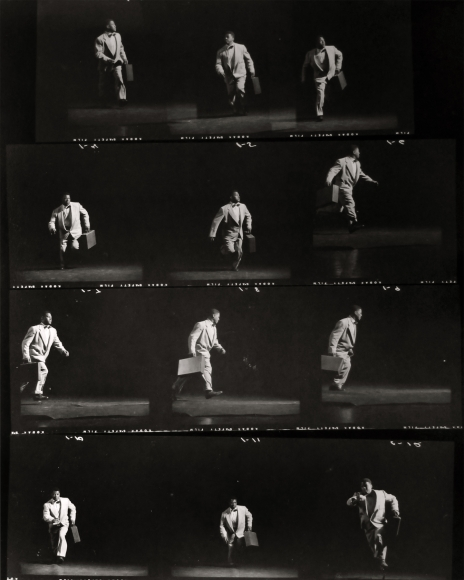 Contact: Gordon Parks, Ralph Ellison, and 'Invisible Man' 2012 Howard Greenberg Gallery