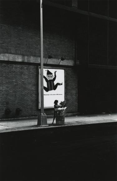 Dave Heath - Untitled - Howard Greenberg Gallery