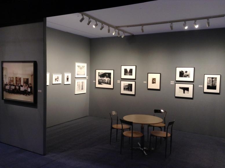 AIPAD 2016 Howard Greenberg Gallery