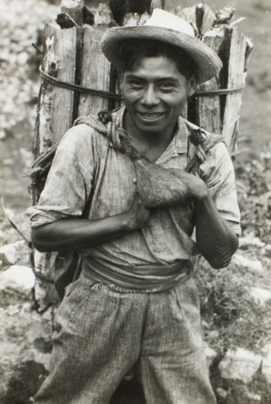 Sid Grossman - Guatemala, c.1945 - Howard Greenberg Gallery