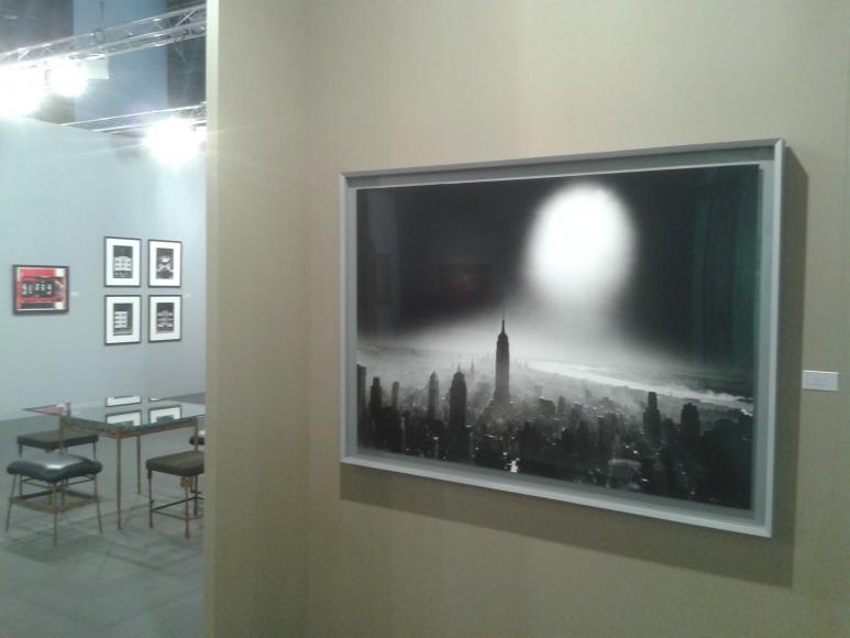 Art Basel Miami Beach - Howard Greenberg Gallery - 2014