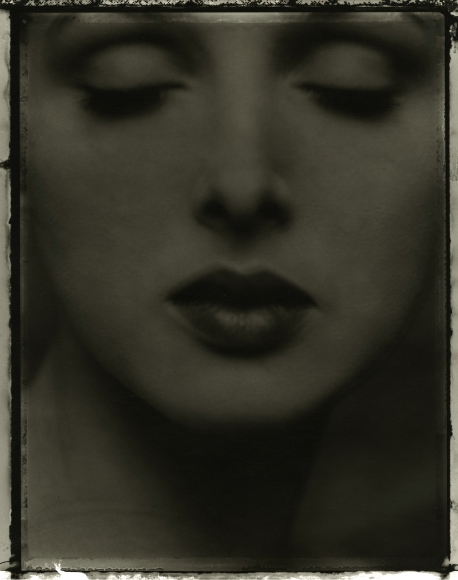 Sarah Moon - Yael Raich, 1993 - Howard Greenberg Gallery