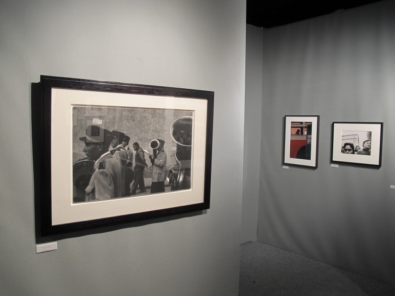 AIPAD - Howard Greenberg Gallery - 2014